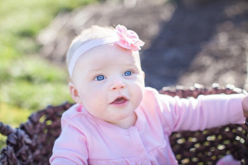 Brielle 6 Months-222