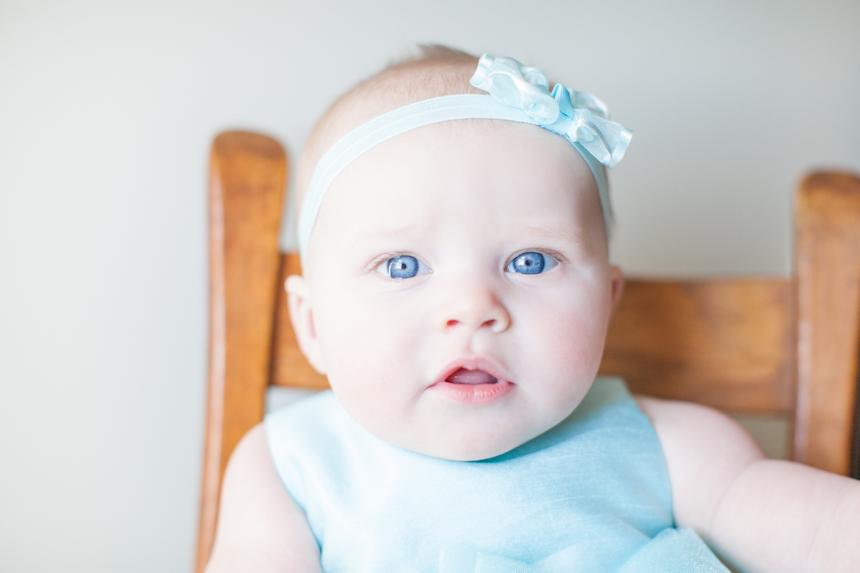 Brielle 6 Months-9