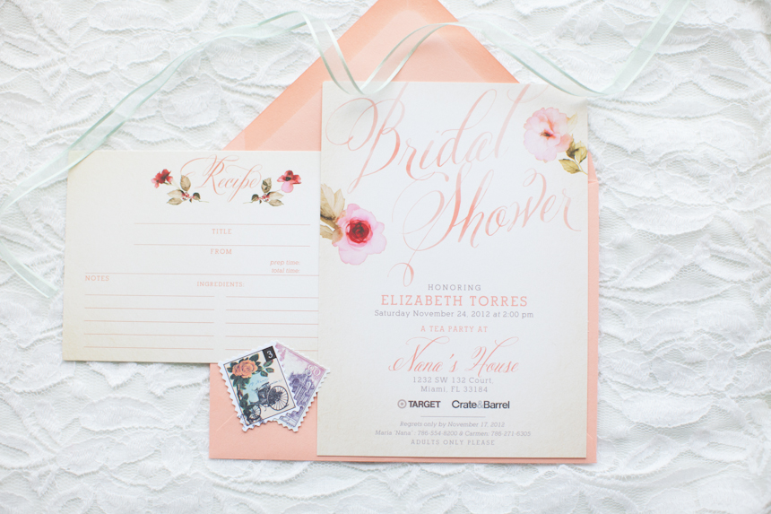 Bridal Shower Invitations-2