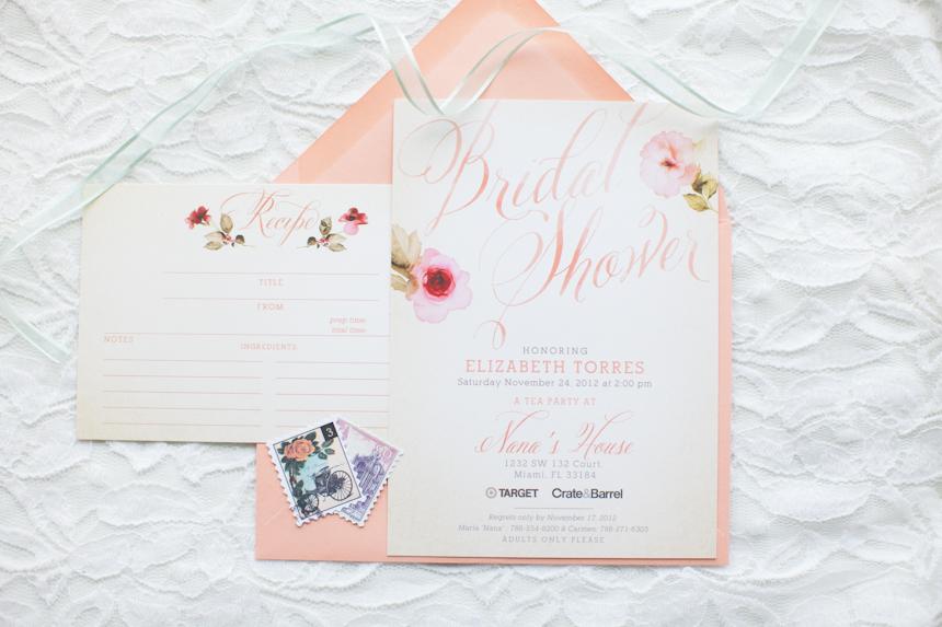 Bridal Shower Invitations-2