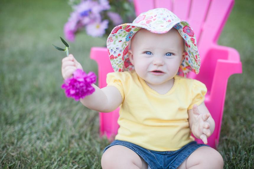 Brielle 9 Months-101