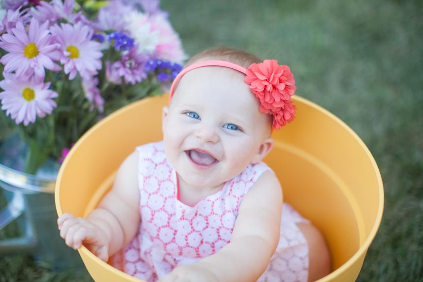 Brielle 9 Months-301
