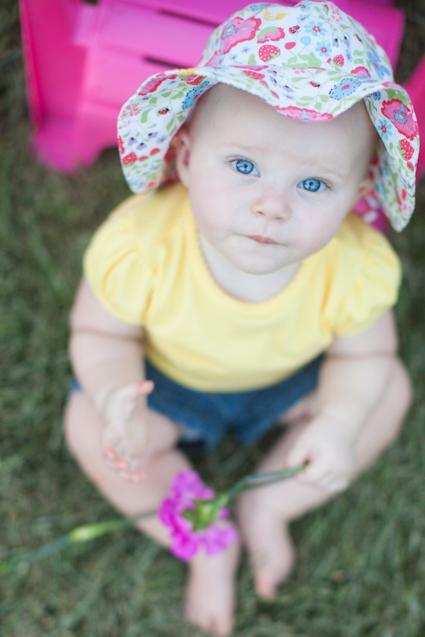 Brielle 9 Months-97