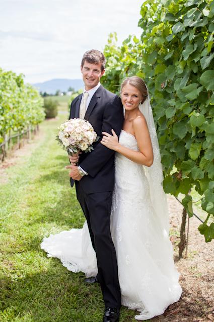 Liz and Clarke Wedding-361