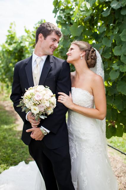 Liz and Clarke Wedding-375