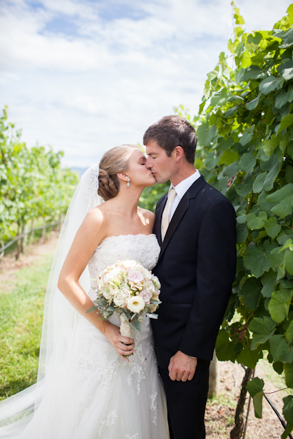 Liz and Clarke Wedding-393