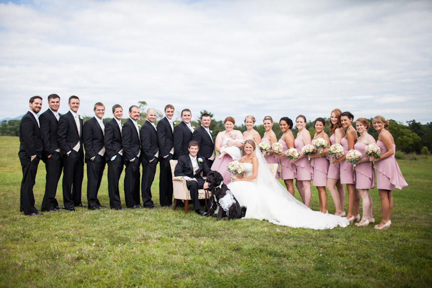 Liz and Clarke Wedding-829