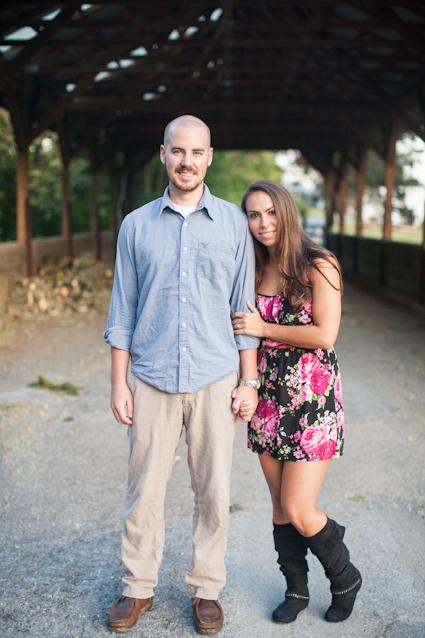 Kimberly and Hunter Engagement-55