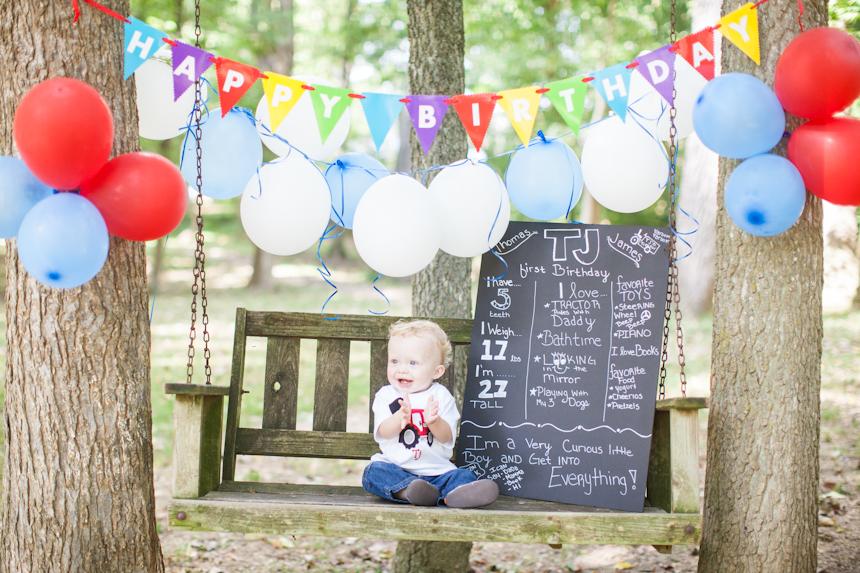 TJ First Birthday-3