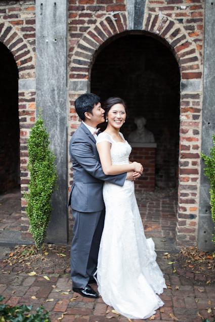 Eunnie and Tim Wedding-395