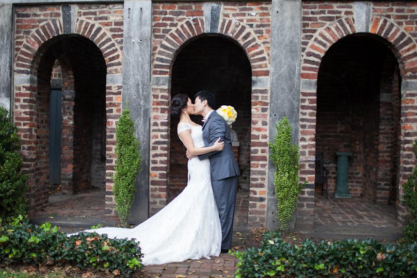 Eunnie and Tim Wedding-442