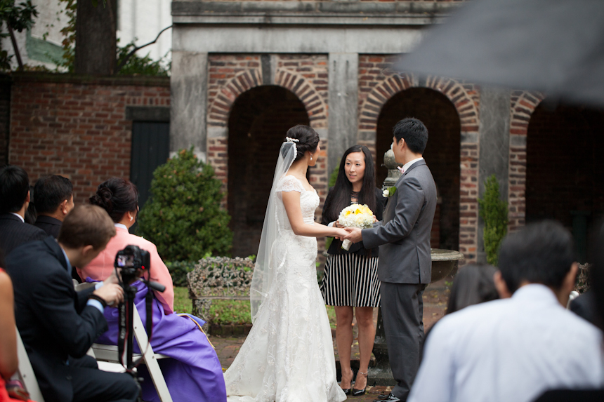 Eunnie and Tim Wedding -686