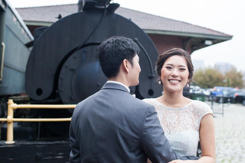 Eunnie and Tim Wedding -845