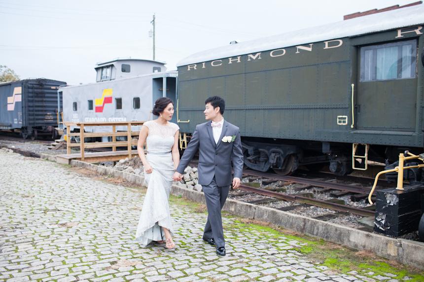 Eunnie and Tim Wedding -849
