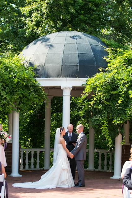 Kimberly and Hunter Wedding-526