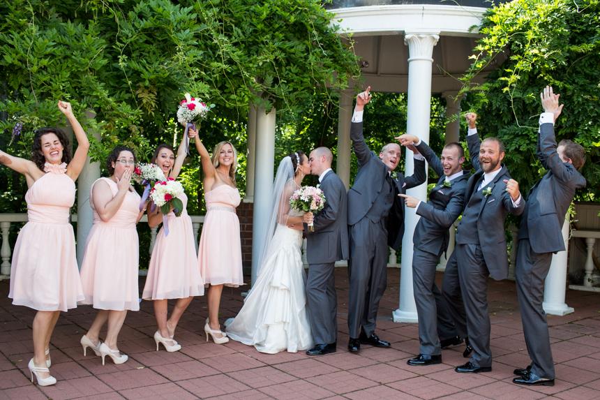 Kimberly and Hunter Wedding-807