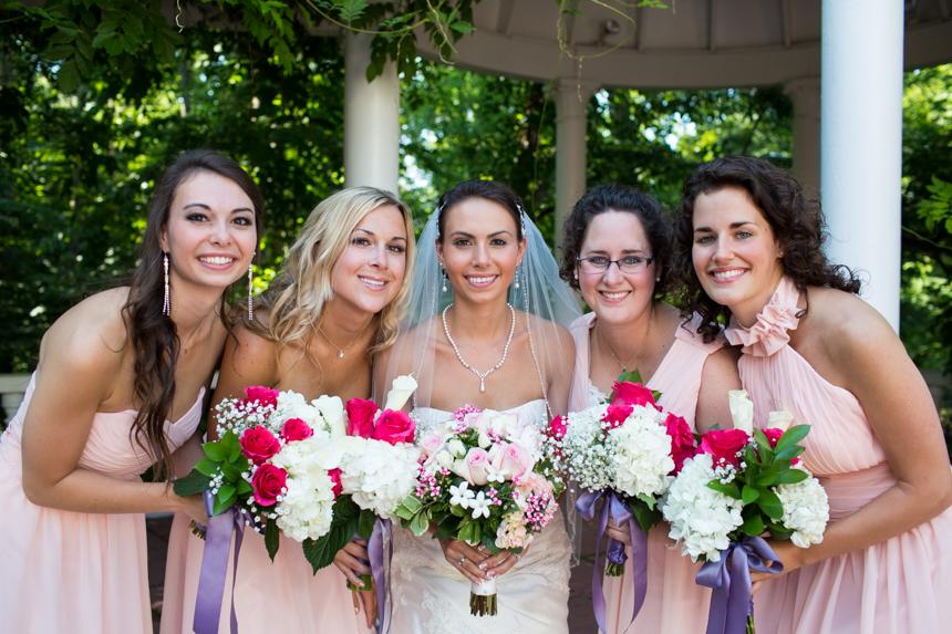 Kimberly and Hunter Wedding-843