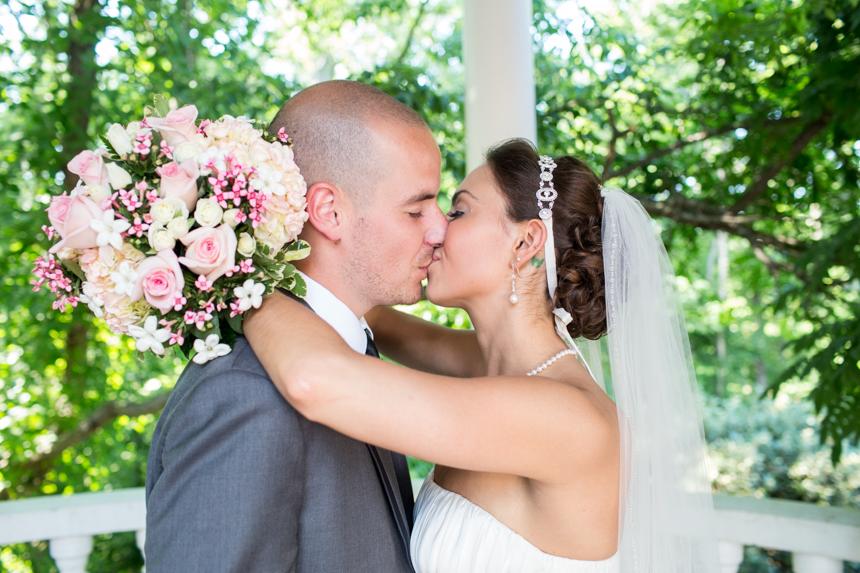 Kimberly and Hunter Wedding-964