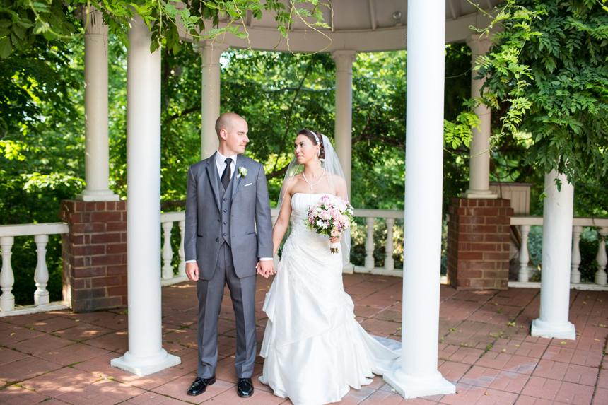 Kimberly and Hunter Wedding-972