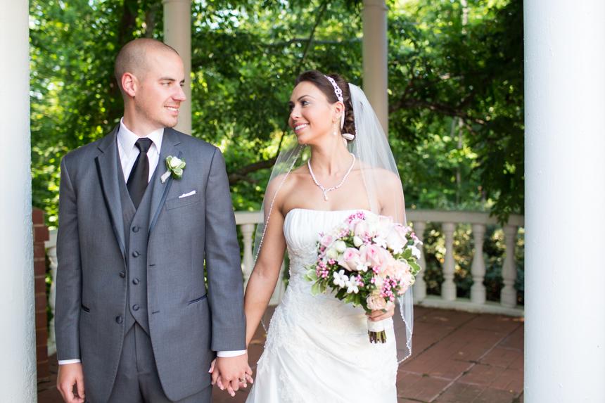 Kimberly and Hunter Wedding-981