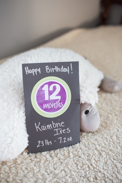 Kaimbrie One Year-101