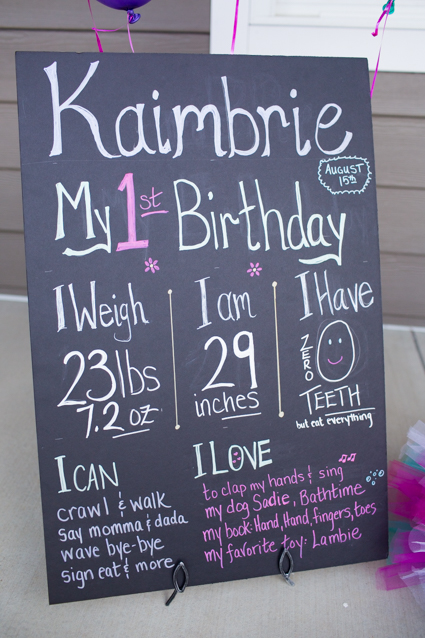 Kaimbrie One Year-381