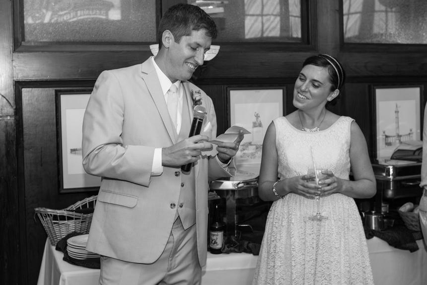Becca and Tom Wedding-1970