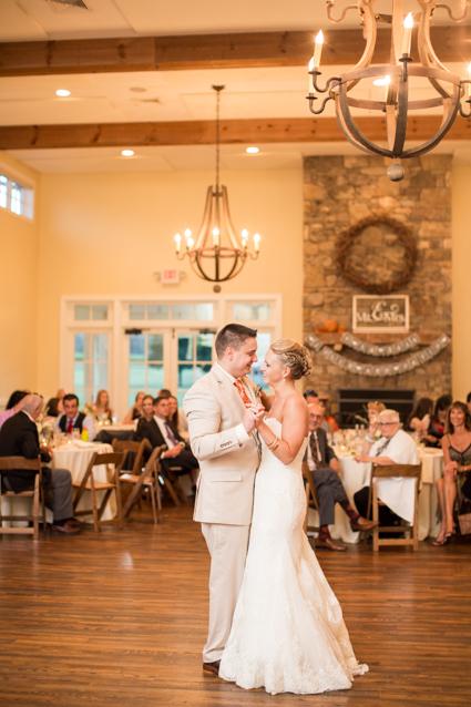 Julie and David Wedding 2-1063