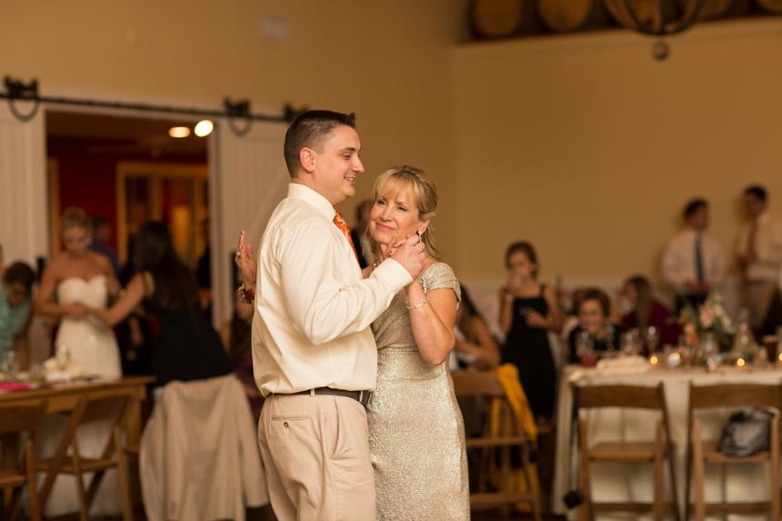 Julie and David Wedding 2-1132