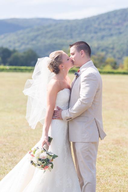 Julie and David Wedding-573