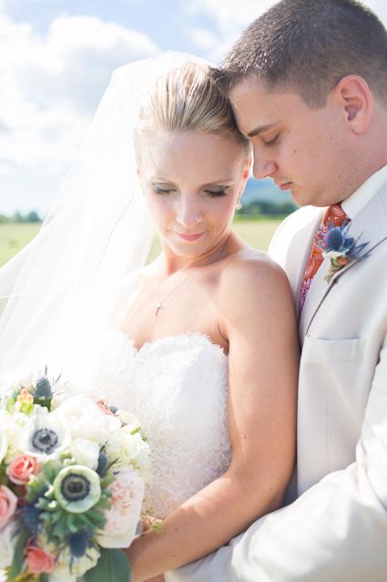 Julie and David Wedding-633