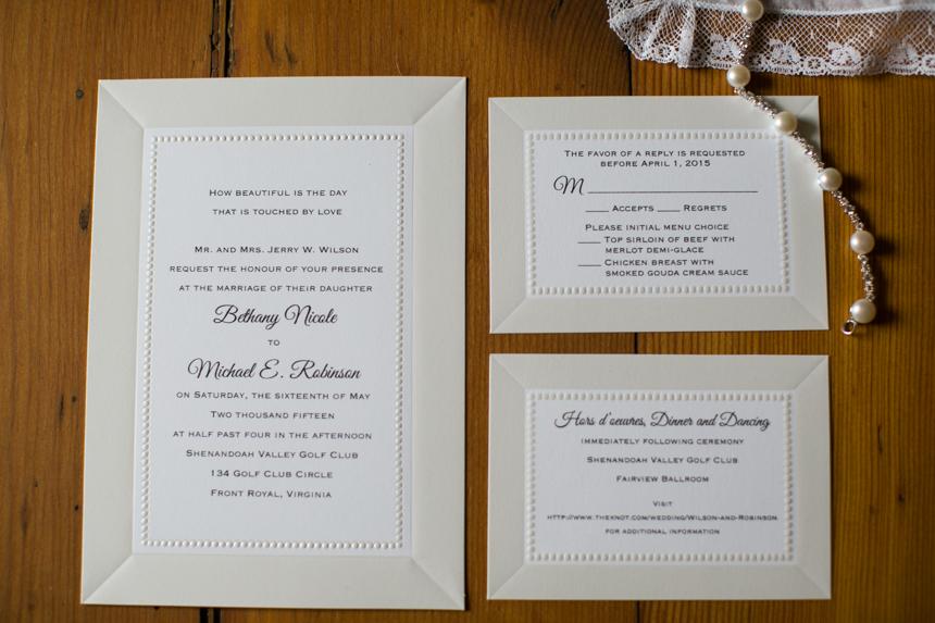 Bethany and Michael Wedding 2-9