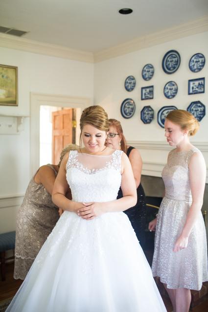 Bethany and Michael Wedding-234