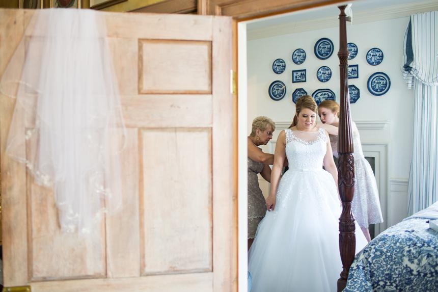Bethany and Michael Wedding-241