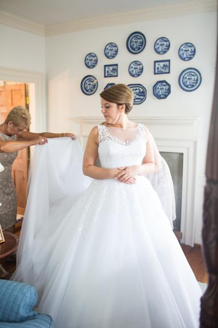 Bethany and Michael Wedding-264