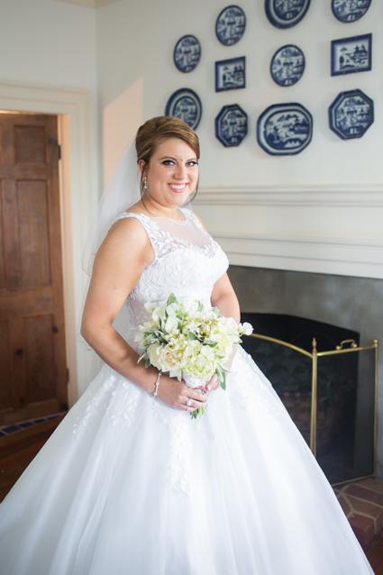 Bethany and Michael Wedding-378