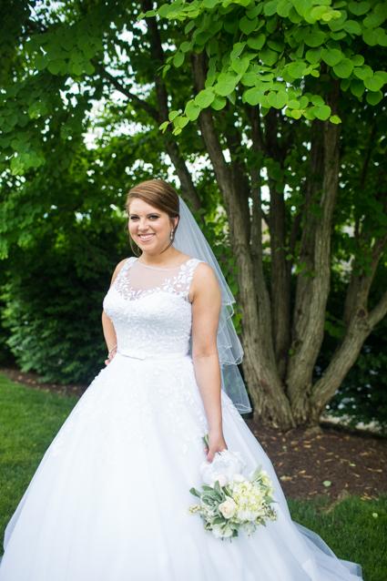 Bethany and Michael Wedding-729