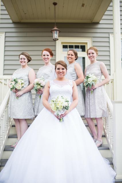 Bethany and Michael Wedding-841