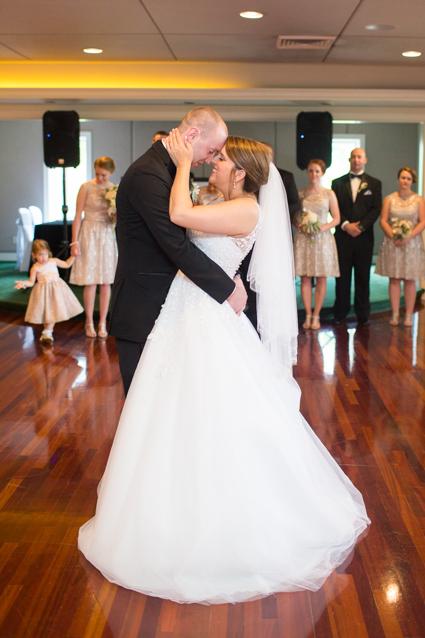 Bethany and Michael Wedding-2091